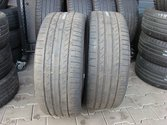 2 opony CONTINENTAL ContiSportContact 235/50R18 XL