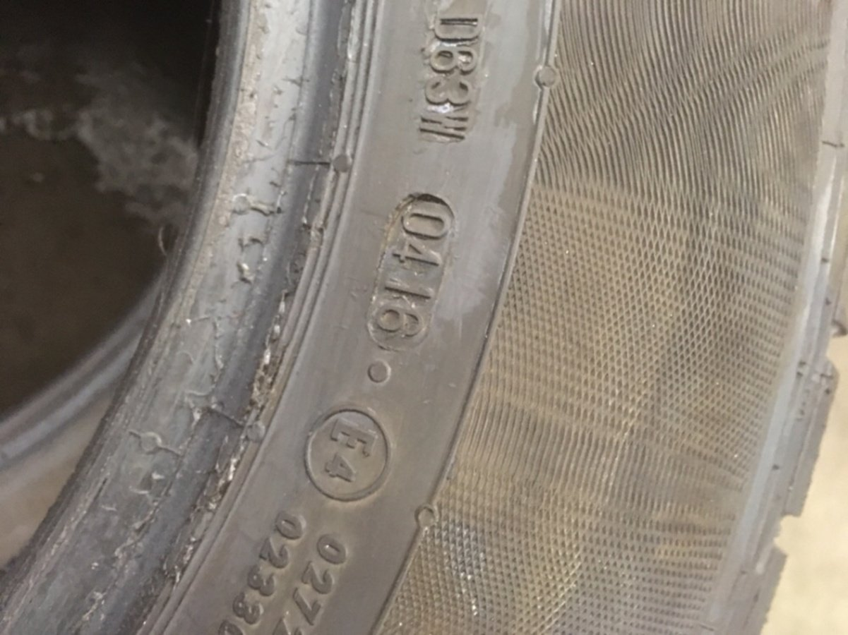 92625bc370224e6f dunlop 2 opony 215 60 16 continental conticontact ts 815 7 2mm 2016r