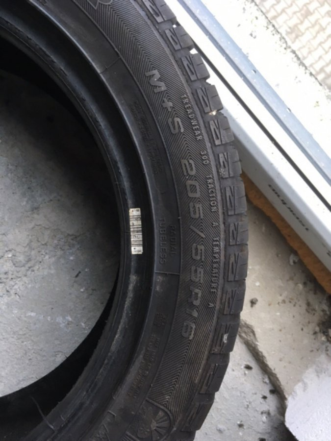 C87a61674397ea87 goodyear opona 205 55 16 goodyear vector 4 seasons 7mm
