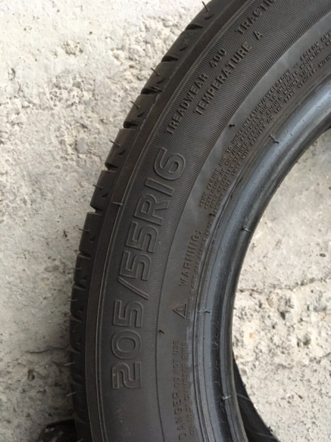 2b0f3903f6b6c40c michelin opona 205 55 16 michelin energy saver 8mm