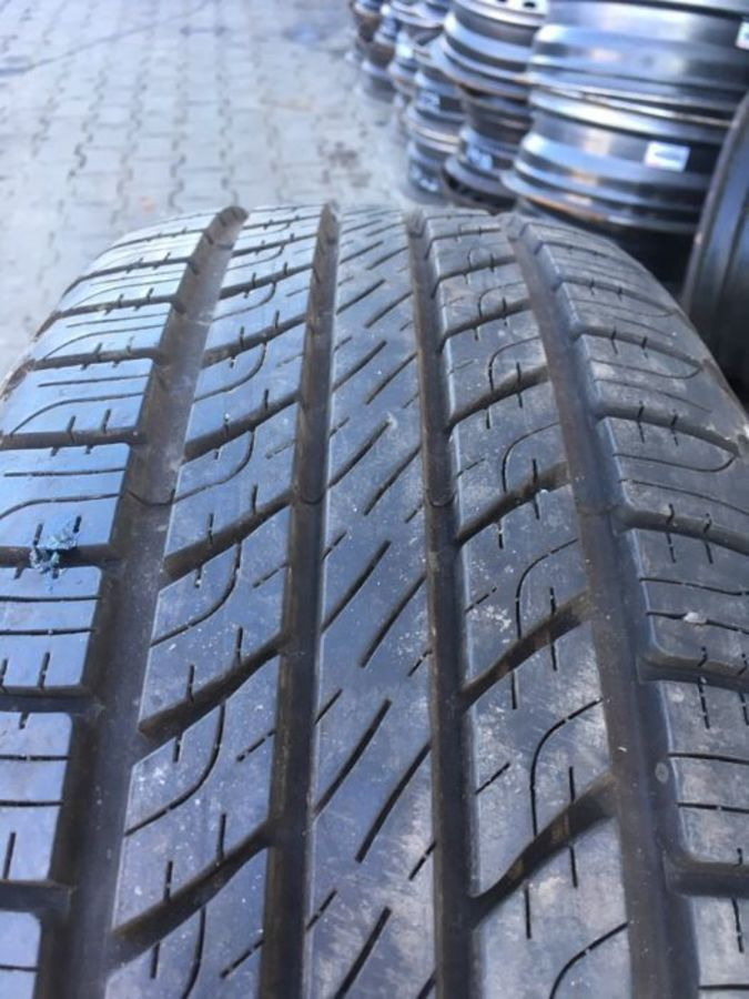 opona Goodyear Wrangler HP All Weather 265/65/17 8mm