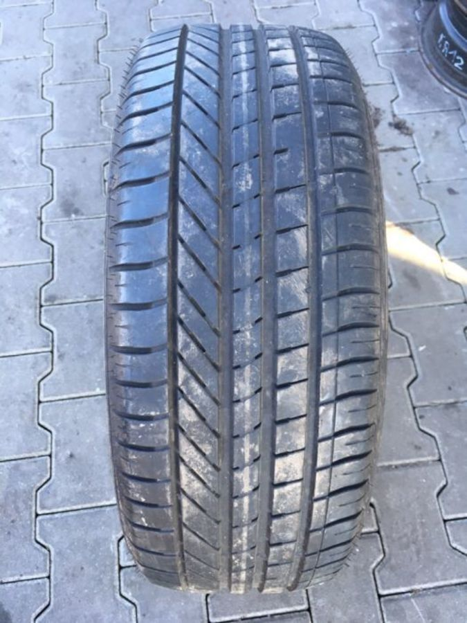 opona Goodyear Excelelence 225/55/17 6,5mm