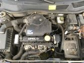 Opel Astra g kombi alternator