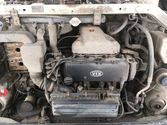 Kia Rio 1.4 55kw 2003r alternator
