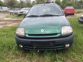 Thumb e705431af1a9aa59 renault renault clio 1 4 benzyna 2001r na czesci clio