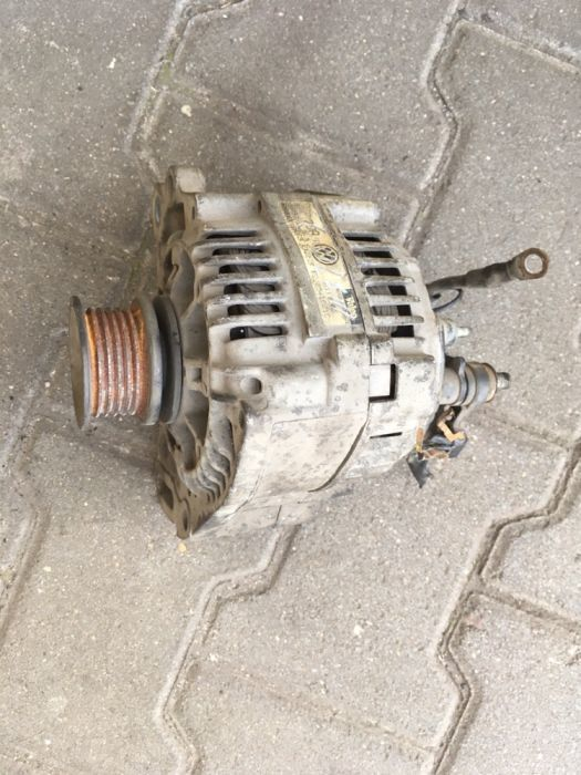 alternator volkswagen golf polo cady