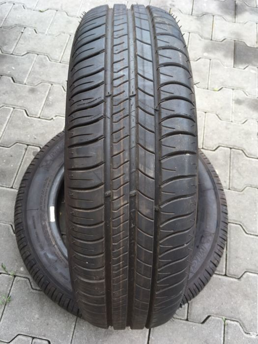 2 opony Michelin Energy Saver 165/65/15 81t