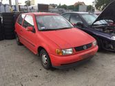 Volkswagen Polo 1,0B 33kW 1996r