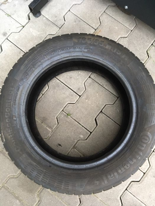 0fbcae0cf79a7b54 goodyear opona continental ecocontact 5 185 55 15 82h contiecocontact 5