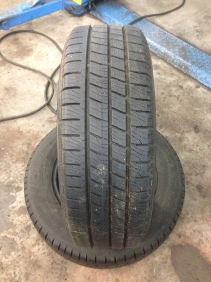 Opona Dunlop sp Winter sport m3 run on flat 225/50/17