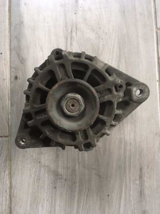 alternator hyundai accent 1.4b