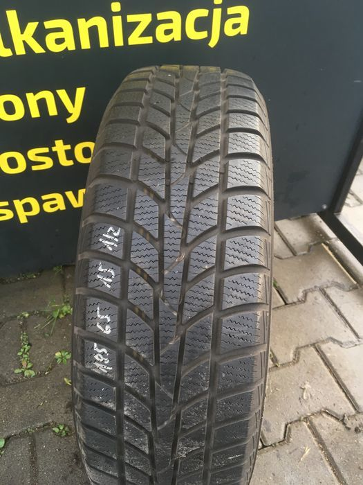 opona Hankook Winter Icept RS 185/65/15 88t