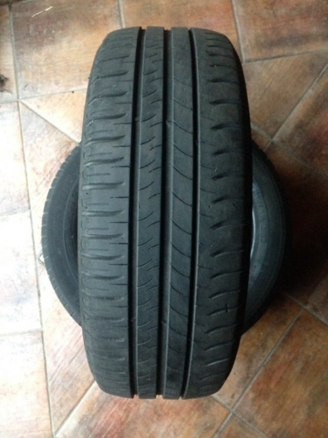 7ffe9cc13e1826fb 2 opony 195 55 r16 michelin energy saver 6 5mm