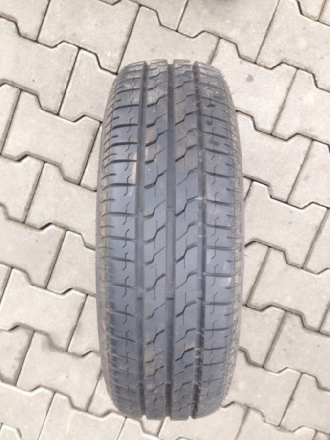 Opona 175/65/14 bridgestone b391 7mm