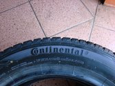 2 opony Continental ContiEcoContact3 155/65R14 75T