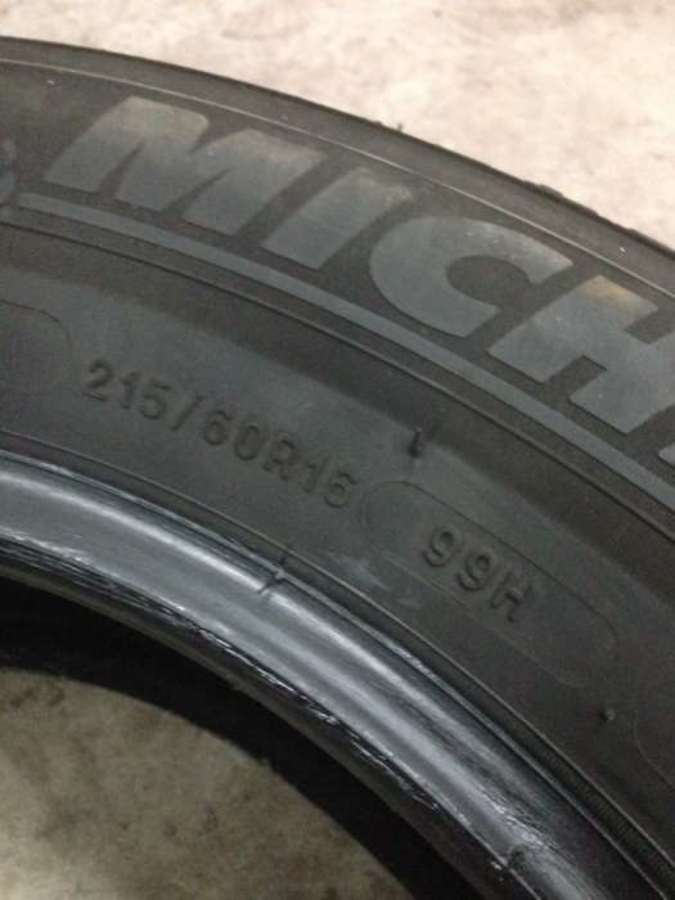 Da7858d893ab7613 michelin 2 opony michelin alpin 5 215 60 16